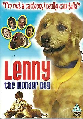 Lenny The Wonder Cane - Nuovo DVD