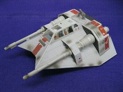 "Star Wars ""The Empire Strikes Back"" Snow Speeder Fighter Ship from Hasbro 2006"
