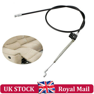 90CM Multi-function Recliner Release Replacement Chair Lever Trigger Cable Sofa