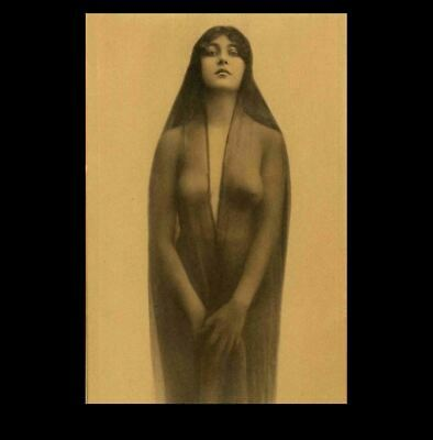 1880 Josephine Earp PHOTO Wyatt Earp Wife Sexy Josie Pose GORGEOUS Rumored Pic