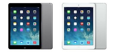 Apple iPad Air 1st Generation  9.7'' Wifi +4G GSM Unlocked Tablet 16/32/64/128