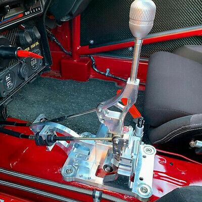 K-Tuned Billet Race Spec Shifter Box For RSX Type-S Civic Integra K-Series Swap