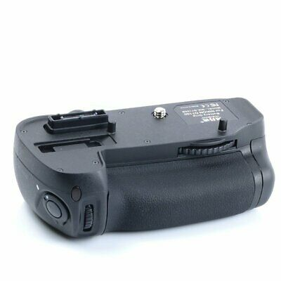 Vertical Battery Grip Holder + IR Remote For Nikon D7100 Camera