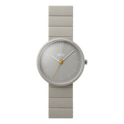 Braun BN0171GYGYG Mens Grey Watch RRP £275
