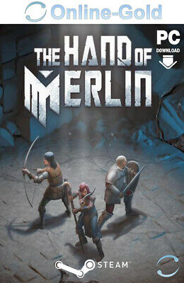 Age of Wonders Planetfall - Deluxe Edition - PC Steam Spiel Download Code - EU