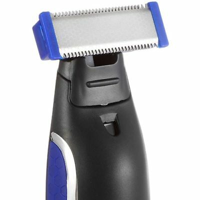Replaceable Shaver Solo Electric Razor Shaver Replacement Head Blade Men Hair Tr