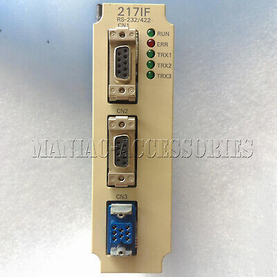 1pc used Yaskawa Controller JEPMC-CM200 fully tested