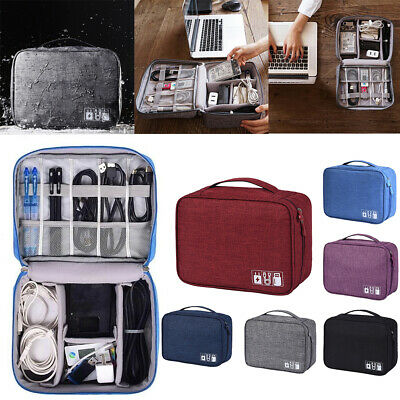 Travel Makeup Train Cosmetic Case Organizer Portable Artist Storage Bag 01