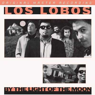 Los Lobos - By The Light Of The Moon MoFi LP 180g Limited Numbered
