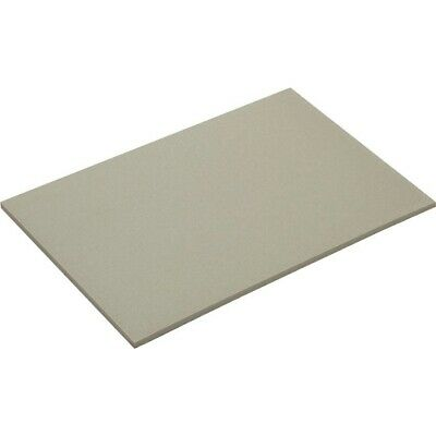 5 Soft Lino 300mm x 200mm Block Printing Boards Hessian Backed 3.2mm Thick