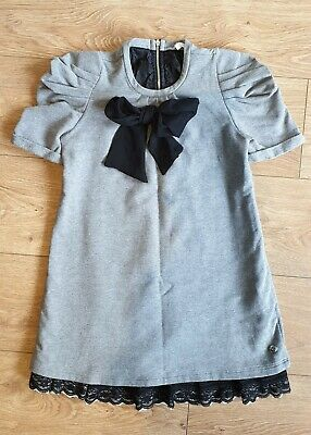Miss Grant Girl Dress Size 38 / Age 10