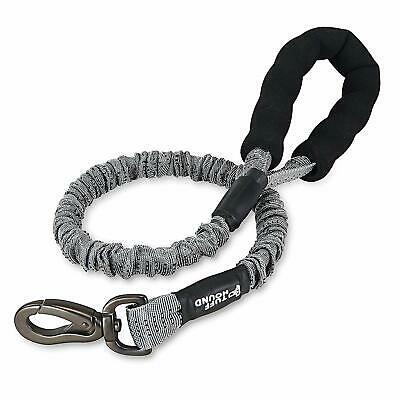 Heavy Duty Bungee Dog Lead Strong Pet Training Rope Leash for Medium and Large