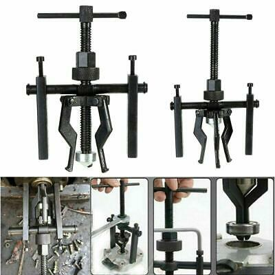 Three Jaw Type Gear Puller Forging Machine Top Sell Tool Kit Black Carbon Steel