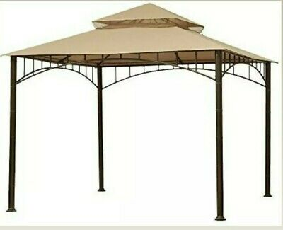GARDEN WINDS REPLACEMENT Canopy for Lowes Garden Treasures
