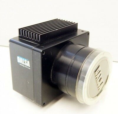 Dalsa HS-41-02K30-00E Linear-Line-Scan Camera  - used -
