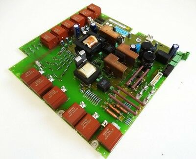 Siemens C98043-A7003-L4  C98043A7003-L4 Power Interface Modul -used-