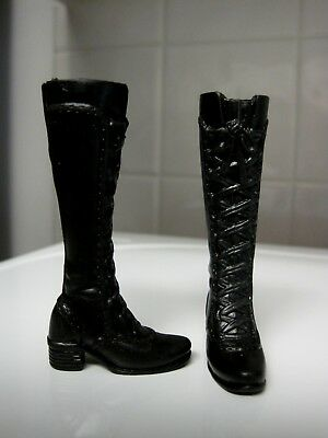 Barbie Doll Clothes/Shoes *Mattel Tall Boots   *Brand New* #695