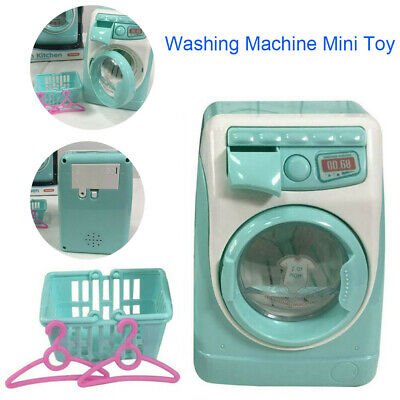 Mini Makeup Brush Cleaner Device Automatic Cleaning Washing Machine Mini Toy