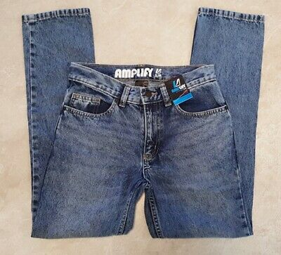 Boys Amplify Skinny or Slim Denim Pants: 6-7X-12-14-16