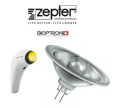 Bulb for Zepter Bioptron Compact III heal lamp