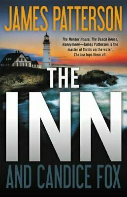 The Inn by James Patterson: Used