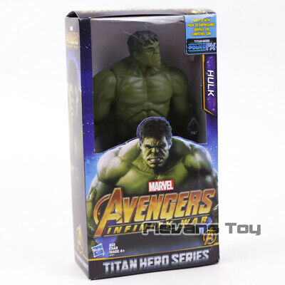 Marvel Avengers Hulk Super Hero Incredible Action Figure Toy Doll Collection