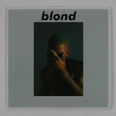 Frank Ocean - Blond / Blonde [2LP] Limited Edition Yellow Colored Vinyl Record