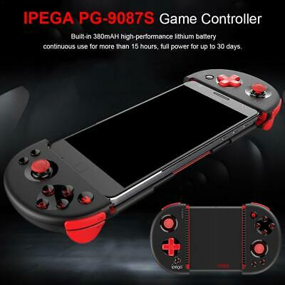 Wireless Bluetooth Gamepad Game Controller For Android&IOS&Tablet PC&Smart TV