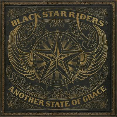 Black Star Riders 'Another State Of Grace' Cd (2019)