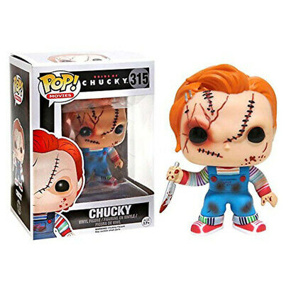 Funko Pop Movie Child's Play 2 Horror Chucky