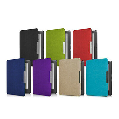 Slim PU Leather Case Cover for Kobo Glo HD (N437) Touch 2.0
