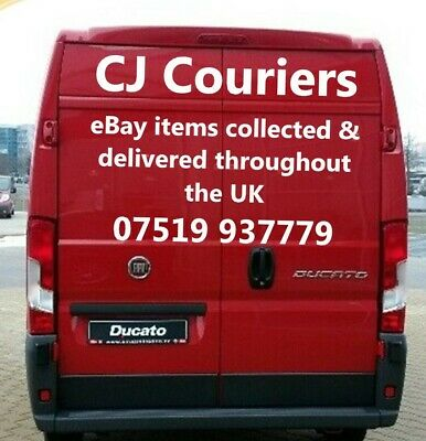 Bike Courier Service,Collection or Delivery