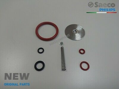 Saeco Parts – 8 Piece Brew Group Repair Kit For Odea, Talea, Primea, Xsmall