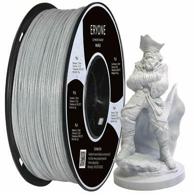 Eryone Marble PLA Filament 1.75mm, 3D Printing Filament PLA for FDM 3D Printer