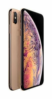 Apple iPhone XS Max 256GB gold Smartphone ohne Simlock - TOP Zustand!!!
