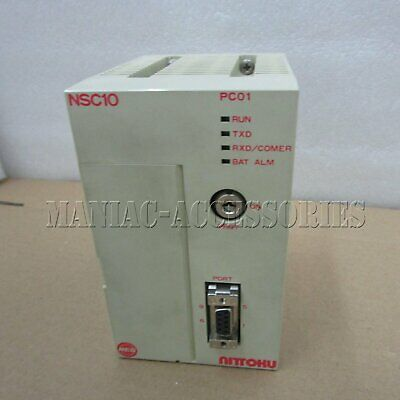 1PC Used Yaskawa JEPMC-PC040 PLC module Tested In Good Condition
