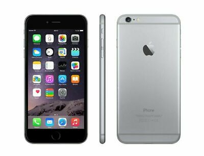 Apple iPhone 6 Plus 4G 128GB 64GB GSM AT&T Unlocked 5.5in iOS Smartphone A1522