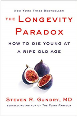 🌟 The Longevity Paradox: How to Die Young at a Ripe Old Age 🌟