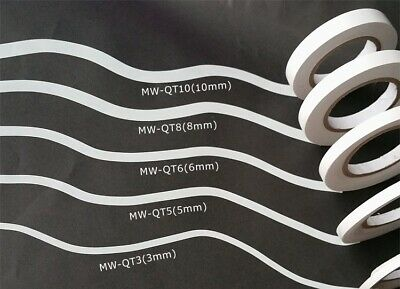 Manwa Model Special Masking Tape for Curve (Width: 3mm, Length: 18m)