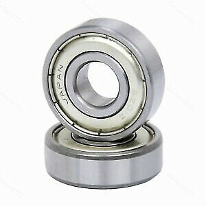 Front Wheel Roller Bearings Kit For Honda CR80R CRF70F For Yamaha TTR50 YZ80 DV
