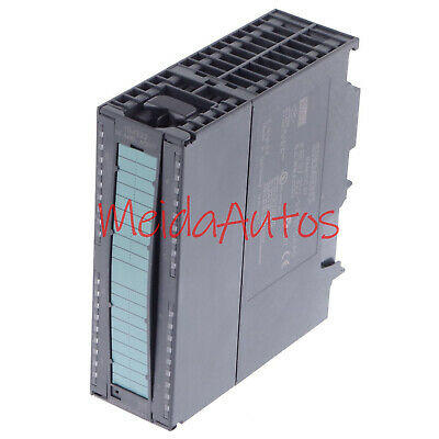 Used Siemens 6ES7 322-1HF10-0AA0 6ES7322-1HF10-0AA0 Tested Good