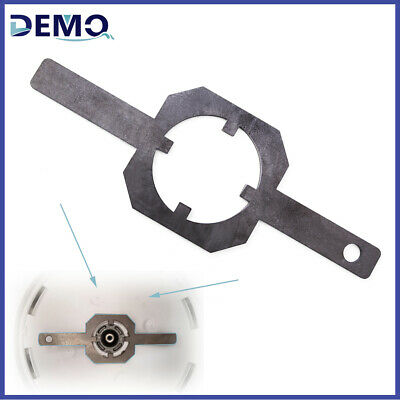 HD Tub Nut Spanner Wrench Fit for Maytag Washer replaces 22038313 0383 Washing Machines, Dryers, Parts & Accessories Dryer Machine