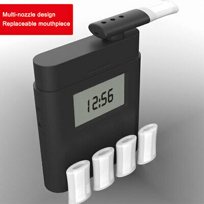 PROFESSIONAL COIN OPERATED drink Alcohol Tester Breathalyzer
