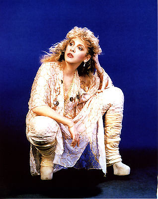 Stevie Nicks 8x10 photo S8261