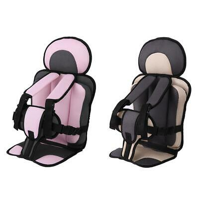 AU Portable Infant Baby Safety Car Seat Chairs Children for 0-5 Years Old Kid