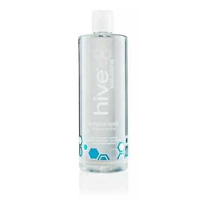 Hive Of Beauty Salon Accessories Surgical Spirit - 500ml