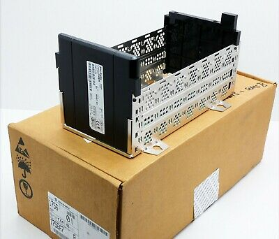 Allen Bradley Bulletin 1756 1756A7 1756-A7/B Ser. B 7 Slot Rack -unused/OVP-