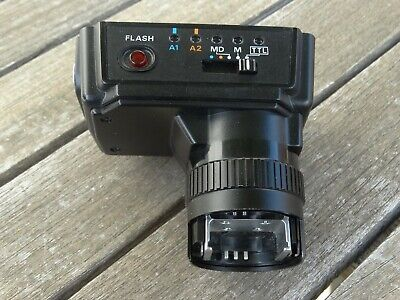 Nikon AS-8 Flash Unit Coupler - For Nikon SB-16 Flash and Nikon F3 SLR