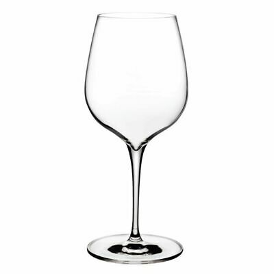 Nude 1070733 Terroir Elegant Red Wine 19.75 Oz Glass - 12 / CS