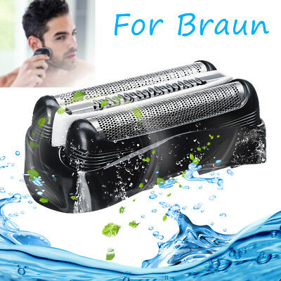Shaver Replacement Blade Foil Head Fit For Braun Series 3 3090cc 3050cc 3040s